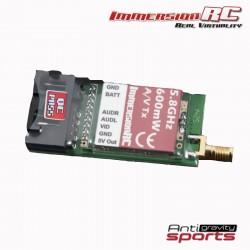 600mW 5.8GHz A/V Transmitter