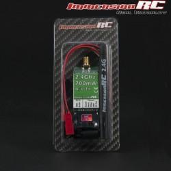 700mW 2.4GHz audio/video transmitter, US Version