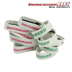 Charge / Discharge Rubber band