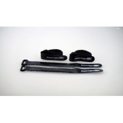 4 pack 23cm x 2cm ImmersionRC Branded Battery Straps