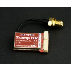 TrampHV USA Version