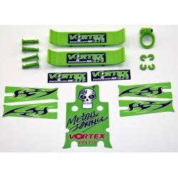 Vortex 250 PRO Metall Danny platic kit