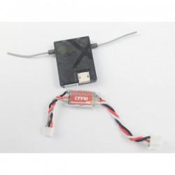 Vortex Spektrum PPM Cable