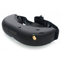 Attitude V3 refurbished, Modular RF Headset with 3D Support