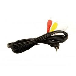 FSV2003 General headset AV cable
